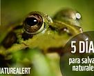 Revive tu naturaleza: sólo quedan 5 días
