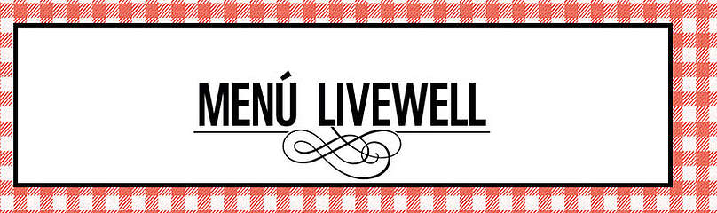 banner menu livewell / ©: WWF