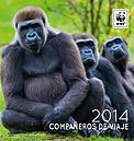 Calendario WWF 2014 / ©: WWF