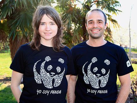 Camiseta HP / ©: WWF