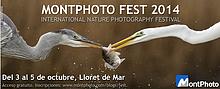 Festival de fotografía de Naturaleza / ©: Montphoto