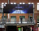 Cuenta atrás en la estación de Atocha