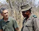 Carlos Drews, director del programa global de especies de WWF