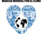 Logo de la Marcha Mundial por el Clima