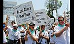 WWF en la COP20 en LIMA<br />©WWF