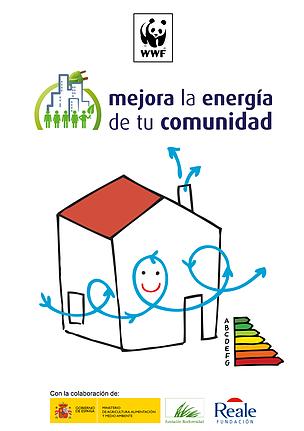 Cuadernillo Mejora la Energía en tu Comunidad / ©: Cuadernillo Mejora la Energía en tu Comunidad