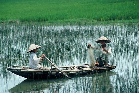 Objetivos de desarrollo Sostenible / ©: WWF Elizabeth Kempf.