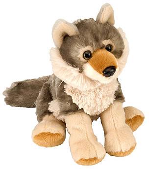 Adopción simbólica de lobo / ©: WWF