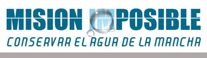 Proyecto: Misión Imposible. Conservar el Agua en La Mancha. / ©: WWF