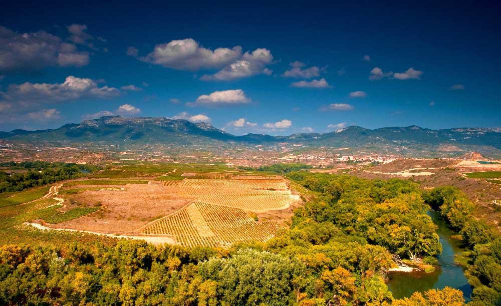Enfoque paisaj stico wwf espa a for Alojamiento en la rioja espana