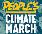Marcha climática de los pueblos