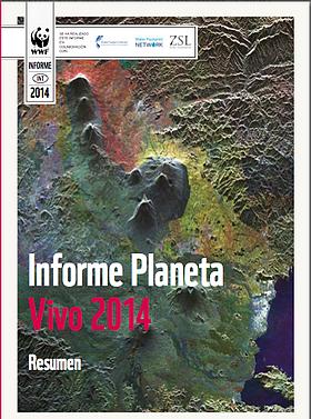 Informe Planeta Vivo 2014 / ©: WWF