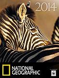 Agenda National Geographic 2014 / ©: WWF