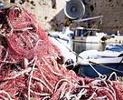 Pesca en el Mediterráneo