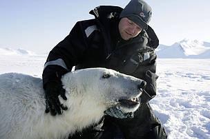 Expedición a Svalbard