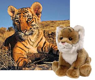 Tigre / ©: WWF